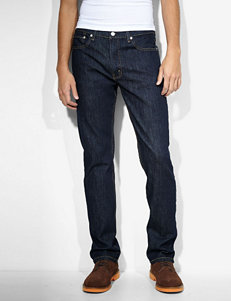 Levis 513 Slim Straight Fit Jeans