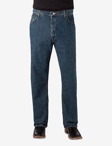 Wrangler® Loose Fit Premium Denim Jeans