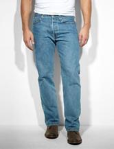 Levi's® 501® Original Fit Denim Jeans