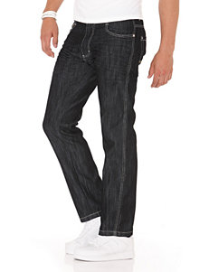 Southpole Slim Straight Jeans
