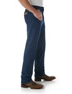 Wrangler® Cowboy Cut™ 13MWZ Prewash Indigo Original Fit Jeans
