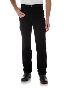 Wrangler® Cowboy Cut™ 933SE Silver Edition Slim Fit Jeans