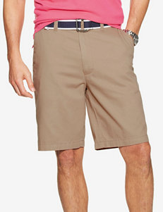 Sun River Flat Front Shorts