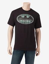 Batman Liquid Metal T-shirt