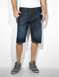 Levi's® 569™ Loose Straight Denim Blue Shorts