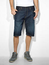 Levi's® 569™ Loose Straight Denim Blue Shorts