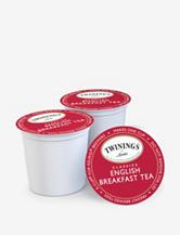 Keurig® K-Cup® 108-Count Portion Packs – Twinings® Of London English Breakfast Tea – Case Pack