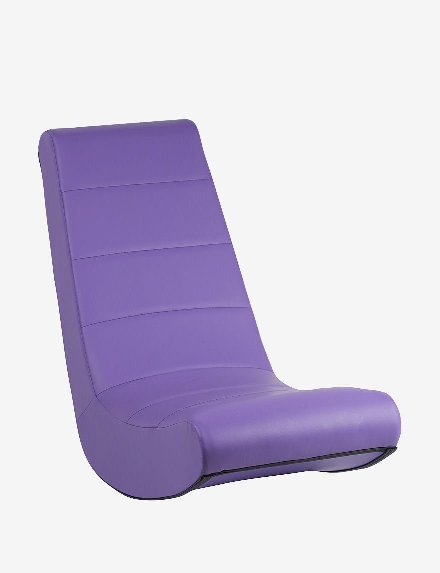 Ace Gaming Chair - Purple Tulip - - ACE by Ace Bayou