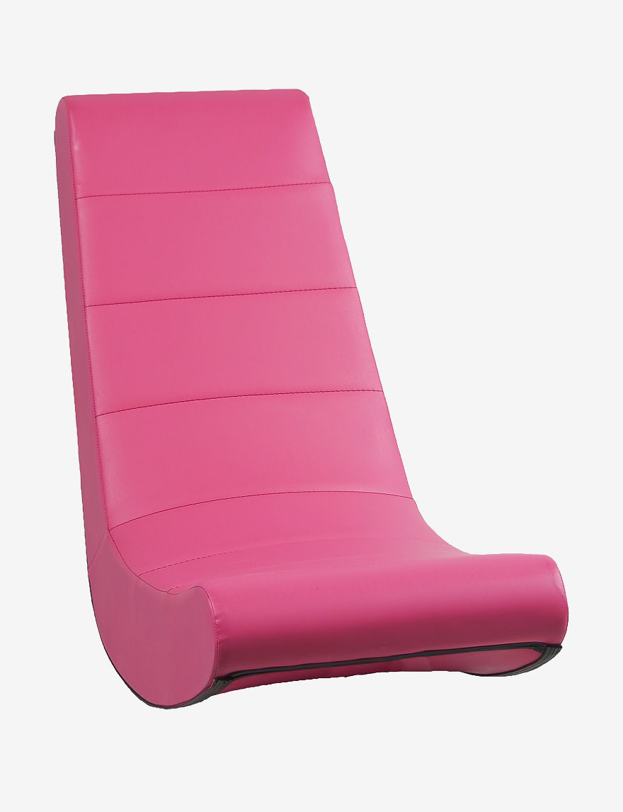 Ace Gaming Chair - Pink - - ACE by Ace Bayou