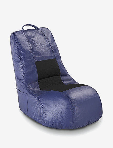 Ace Sweet Spot Gaming Bean Bag Chair - Royal Blue - - ACE by Ace Bayou