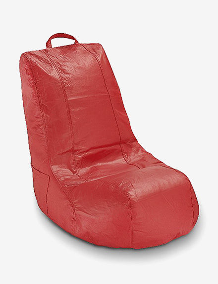 Ace Gaming Bean Bag Chair - Red - - ACE by Ace Bayou