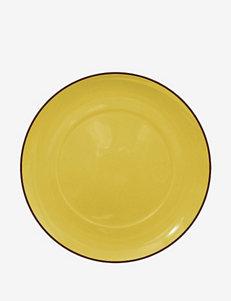 Waechtersbach 4-pc. Salad / Dessert Plate Set – Curry