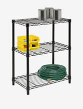 Honey-Can-Do 3-Tier Shelving Unit