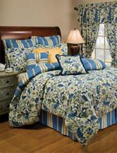 Waverly Imperial Dress Porcelain Comforter Set
