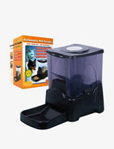 PAW Large Capacity Automatic Pet Feeder – Programmable