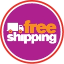 Free Shipping with any $75 purchase