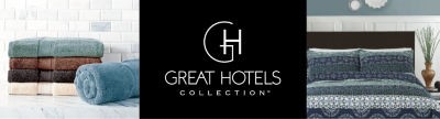 shop great hotel collection