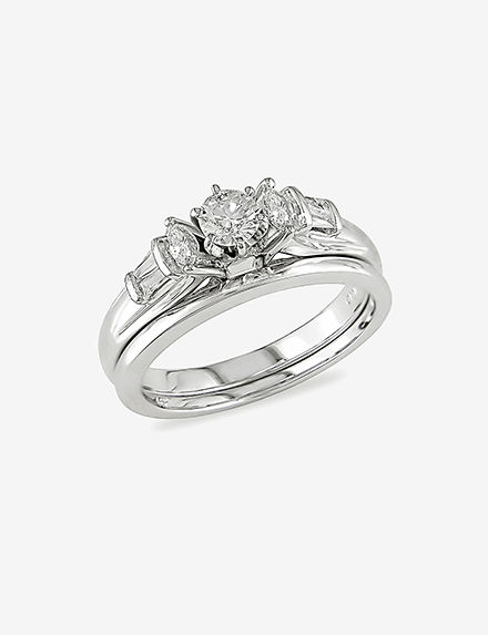 Concerto Diamonds  Rings Fine Jewelry