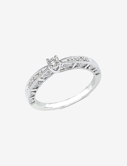 Concerto Diamonds  Rings Fine Jewelry