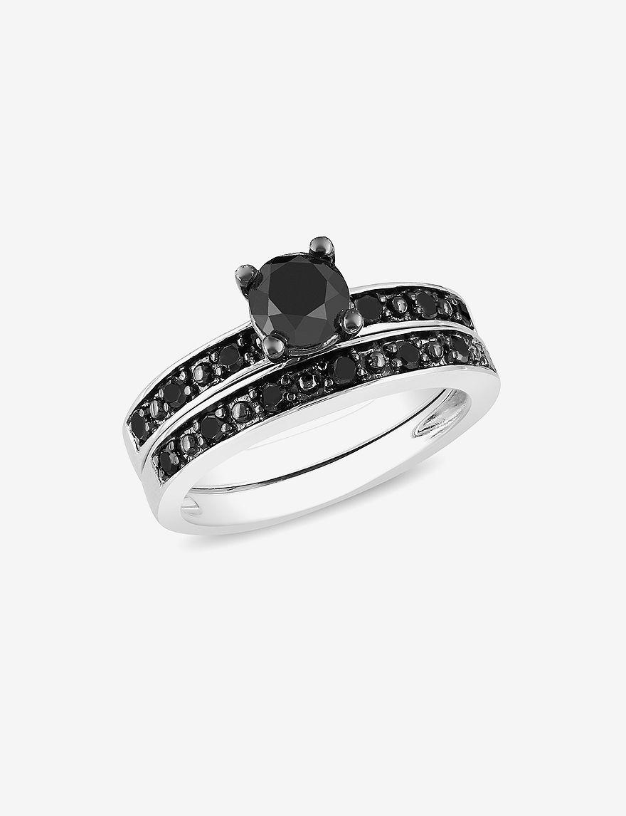 Moonlight Diamonds  Rings Fine Jewelry