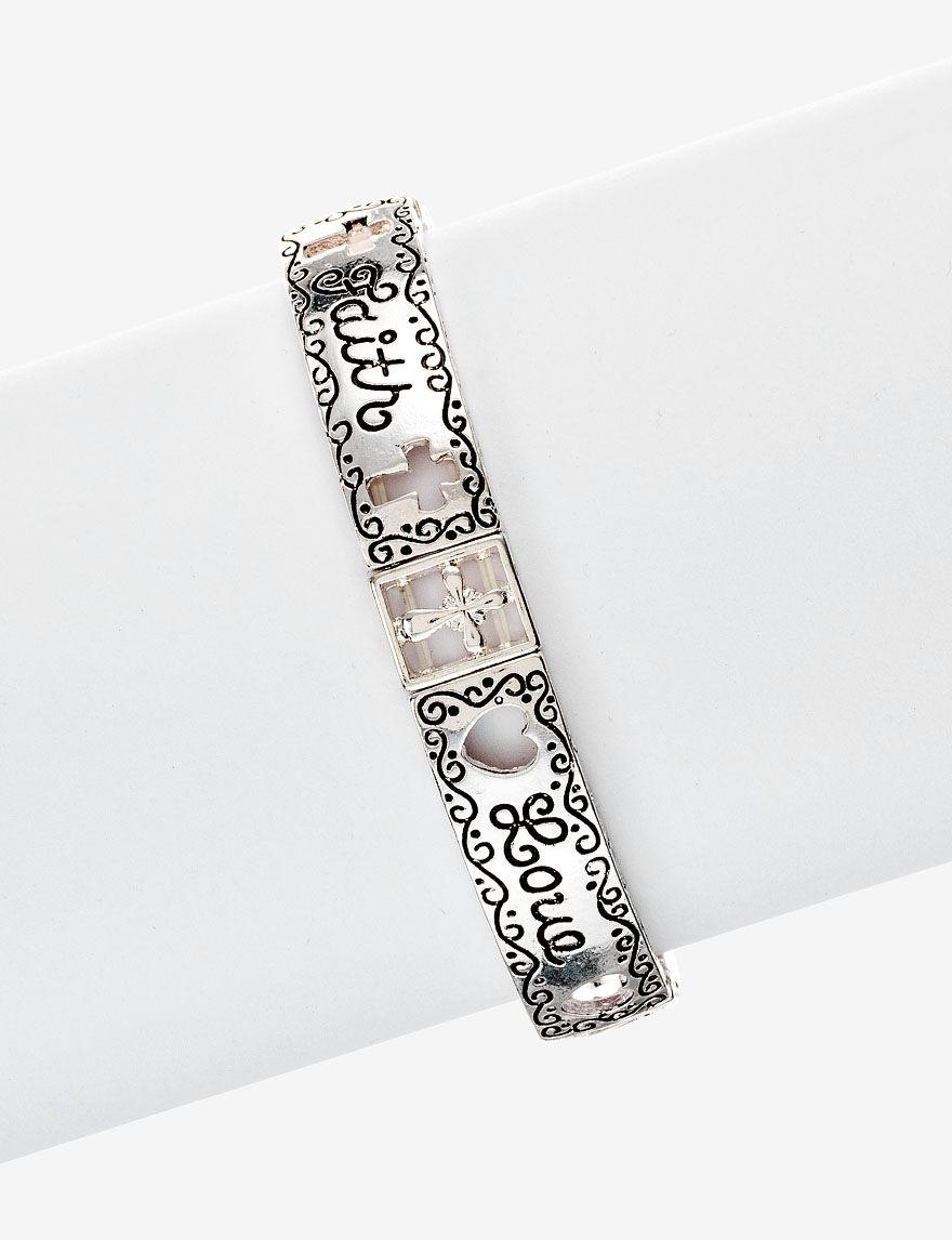 Hannah  Bracelets Fashion Jewelry