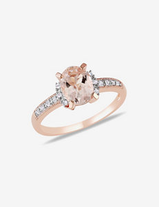 Blush Collection  Rings Fine Jewelry