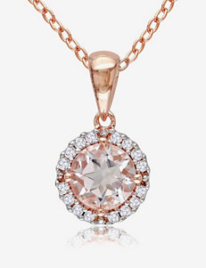Blush Collection  Necklaces & Pendants Fine Jewelry