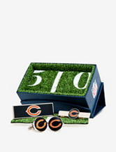 Cufflinks Chicago Bears 3-pc. Gift Set