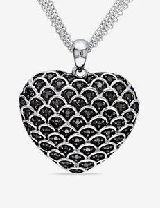 Moonlight Diamonds  Necklaces & Pendants Fine Jewelry