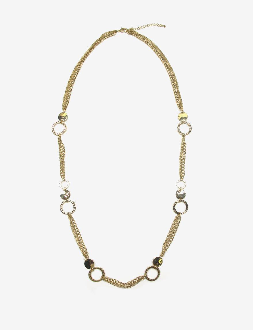 Signature Studio  Necklaces & Pendants Fashion Jewelry