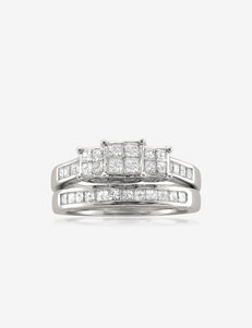 La4ve Diamonds  Jewelry Sets Rings Fine Jewelry