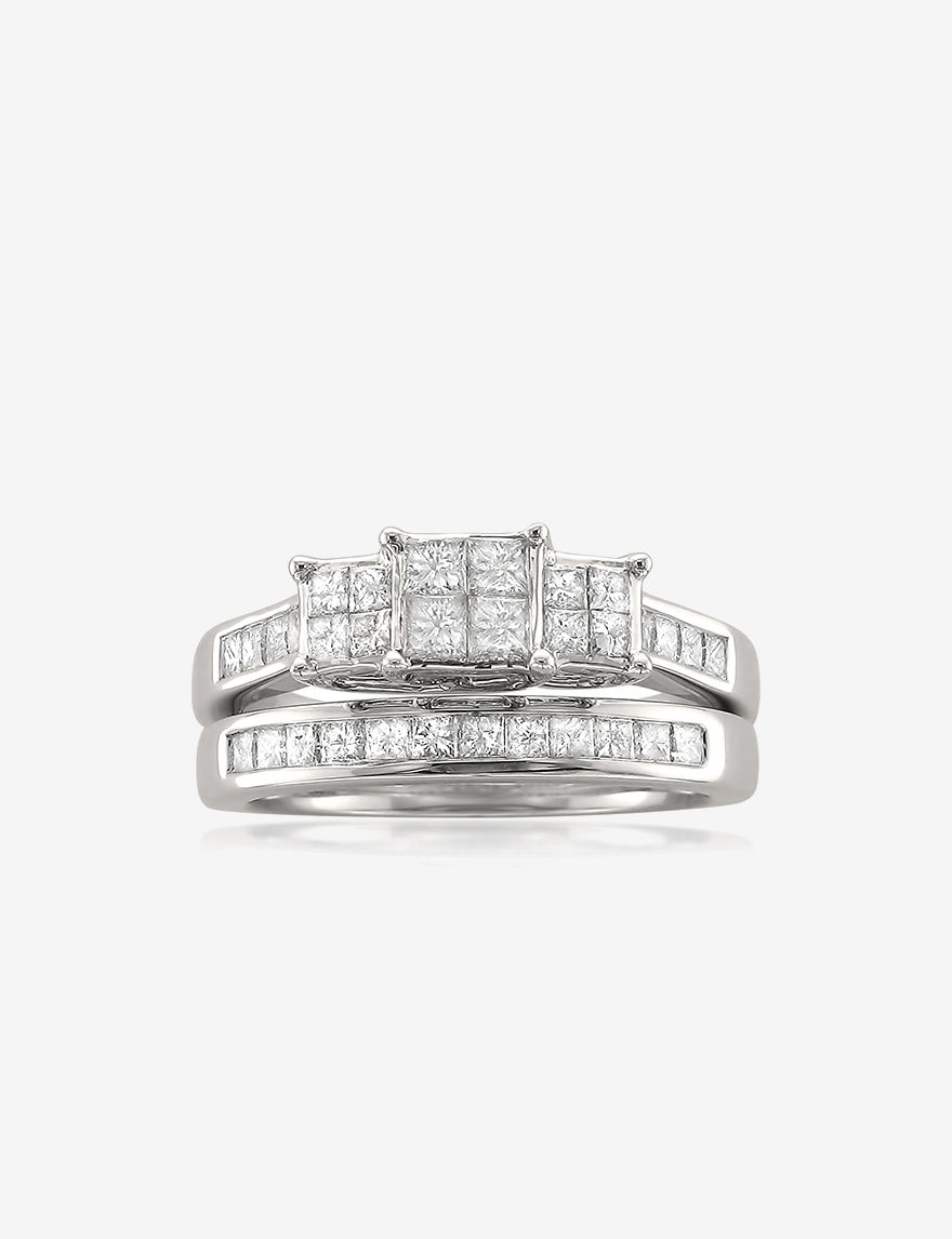 La4ve Diamonds  Jewelry Sets Rings Fine Jewelry