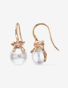 Michiko  Drops Earrings Fine Jewelry