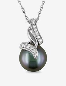 Michiko  Necklaces & Pendants Fine Jewelry
