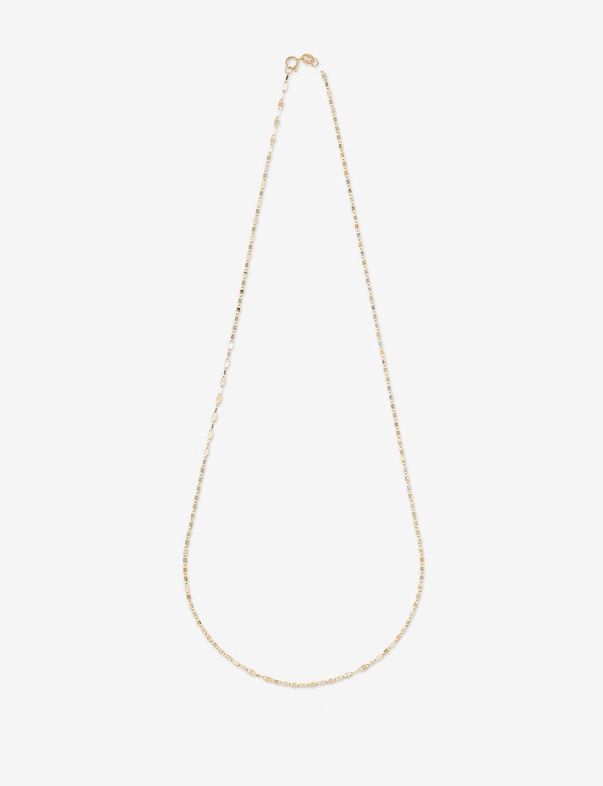 Aurafin Oro America  Necklaces & Pendants Fine Jewelry