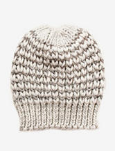 Collection 18 Metallic Slouch Hat
