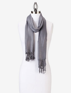 Tri Coastal Grey Scarves & Wraps