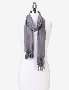 Tri Coastal Grey Scarves & Wraps