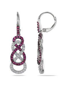 Sophia B  Drops Earrings Fine Jewelry