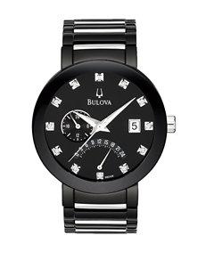 Bulova  Fashion Watches