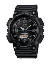 Casio Men's Black Multi-function Sports Watch