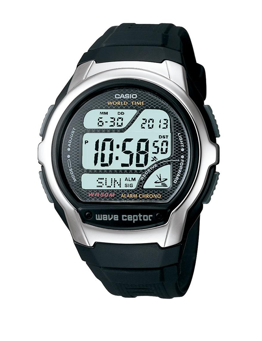 Casio  Sport Watches