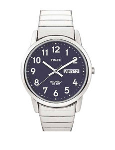 Timex Easy Reader Analog Watch – Mens