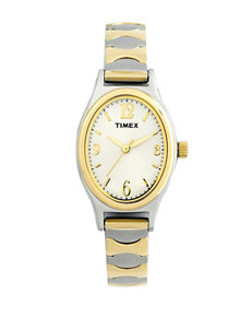 Timex Silver Fashion Watches