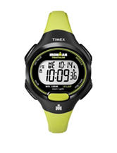 Timex Ironman 10-Lap Green Digital Watch – Ladies