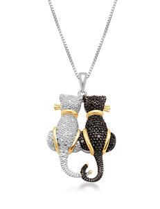 Renaissance SIlver Necklaces & Pendants Fine Jewelry