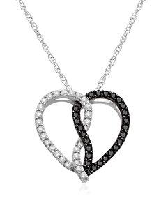 Renaissance White Gold Necklaces & Pendants Fine Jewelry