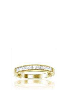 La4ve Diamonds Gold Rings Fine Jewelry