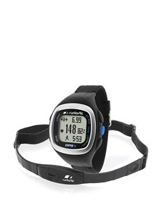 Runtastic GPS Watch With HR Measurement