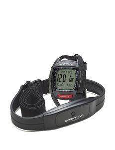 Sportline Cardio Coded Heart Rate Monitor